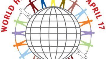 World Haemophilia Day - April 17