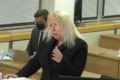Jenni Richards QC, counsel to the Infected Blood Inquiry
