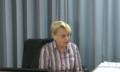 Dr Diana Walford, DHSS medical adviser 1979-89